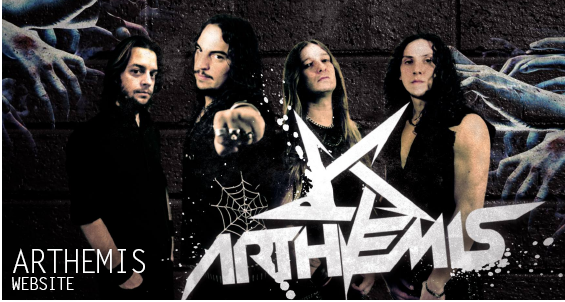 arthemis website